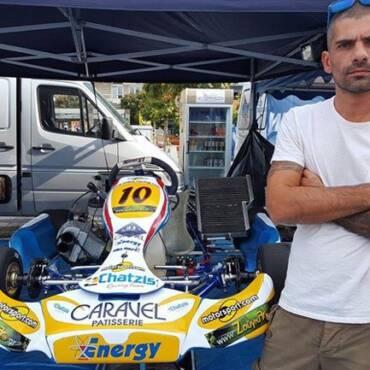 Το zougla.gr στηρίζει τον Μίκη Καλογηράτο στο PICK Πάτρας